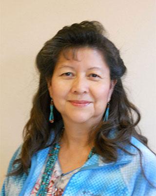 Angelita Benally (Navajo)