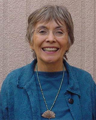 Donna Christensen (Navajo)