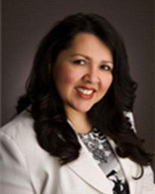 Janet Pacheco-Morton
