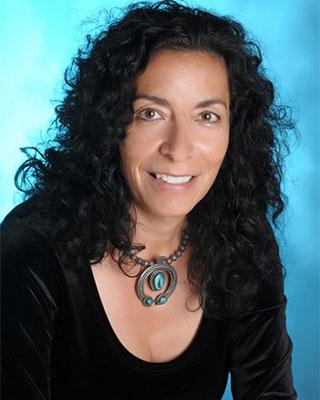 Melissa Parra (Navajo)